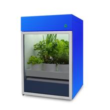 Estufa 9 Vasos Azul Claro 127V (110V) Plantário