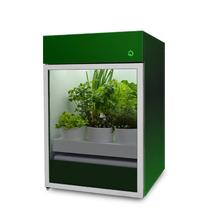 Estufa 9 Vasos Verde 250V (220V) Plantário