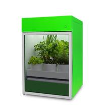 Estufa 9 Vasos Verde Claro 250V (220V) Plantário