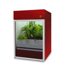 Estufa 9 Vasos Vermelho 250V (220V) Plantário