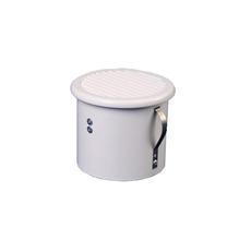 Exaustor de Ar para Banheiro Minivent 100 Westaflex
