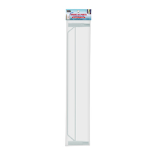 Extensor para Grade de Porta Plástico 830x100mm 1 unidade Tubline Baby