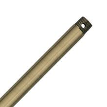 Extensor para Ventilador de Teto Bronze 30cm Hunter