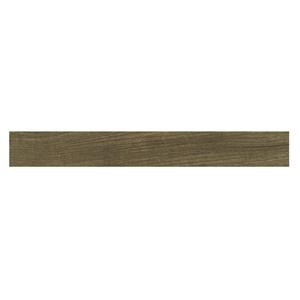 Faixa Decorativa Antique Wood Carvalho 5x40cm Artens