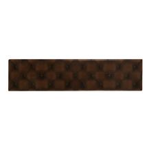 Faixa Decorativa Cerâmica HDLR1203ATS 8,5x35 Artens