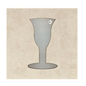 Faixa Decorativa Drink TLC10004 10x10cm Tessela
