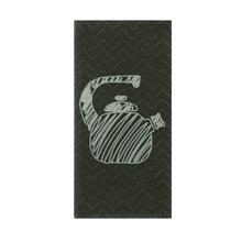 Faixa Decorativa Retangular Cerâmica Cozinha 7,5x15cm Artens