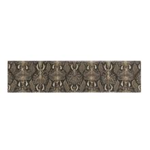 Faixa Decorativa Retangular Cerâmica HDLR1201 16x61 Artens