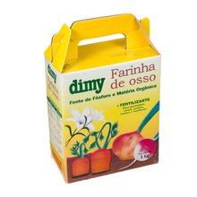 Farinha Osso 1Kg Dimy