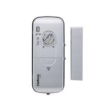 Fechadura Digital Senha e Biometria Sobrepor FR220 Intelbras