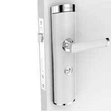 Fechadura Digital Sobrepor para Porta de Madeira e Metal Cartão Smart One Soprano