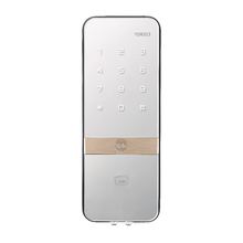 Fechadura Eletrônica Teclado Touch-screen YDR323 Yale