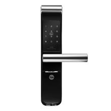 Fechadura Eletrônica Teclado Touch-screen YMF30 Yale