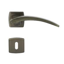Fechadura Interna 45mm Zamac Oxidado Columbia Arouca