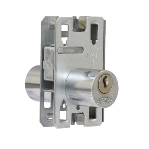 Fechadura para Porta de Vidro 20mm Santa Marina 2171/69 Arouca