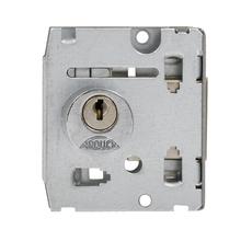 Fechadura Porta Pivotante Vidro 35mm Aço Inox Cromado Blindex Arouca