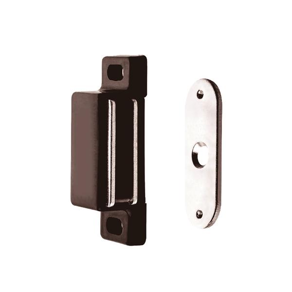 6a5793b841b Fecho para Móveis Magnético Marrom Fixtil