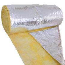 Feltro Lã de Vidro Mastersol 2500x120cm Espessura 20mm Heme Isolantes