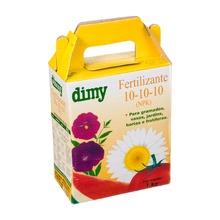 Fertilizante 10.10.10 1Kg Dimy
