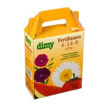 Fertilizante 4.14.8 1Kg Dimy