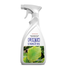 Fertilizante Enxofre 500ml Forth