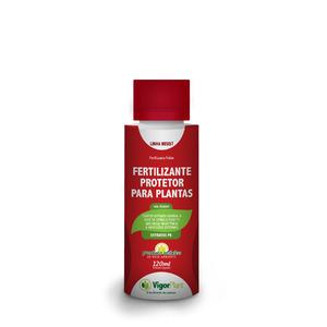 Fertilizante Extratus Pk 120ml Vigor Plant