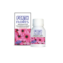 Fertilizante Flores 60ml Forth