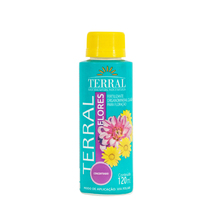 Fertilizante Flores Concentrado 120ml Terral