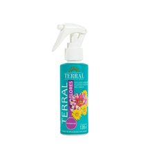 Fertilizante Flores Pronto Uso 120ml Terral
