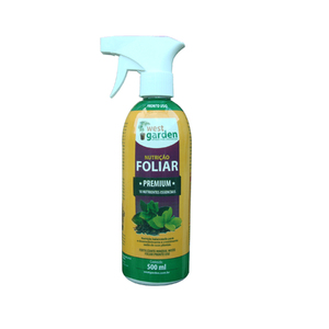 Fertilizante Foliar Premium 500ml West Garden