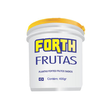 Fertilizante Frutas 400g Forth