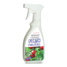 Fertilizante Frutas 500ml Forth