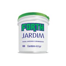 Fertilizante Jardim 400g Forth