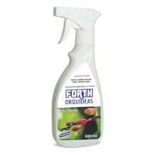 Fertilizante Orquídea Manutenção 500ml Forth