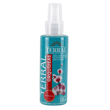 Fertilizante Orquídeas Pronto Uso 120ml Terral