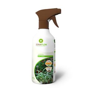 Fertilizante para Ervas e Temperos 500ml Dona Flor
