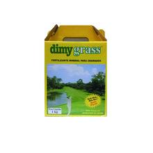 Fertilizante para Gramados Grass 1Kg Dimy