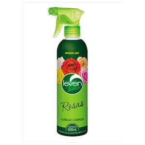Fertilizante para Rosas 500ml Leven