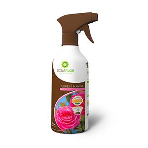 Fertilizante para Rosas 500ml Dona Flor