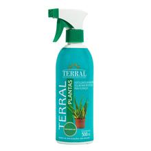 Fertilizante Plantas Pronto Uso 500ml Terral
