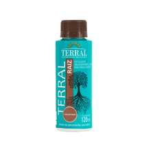 Fertilizante Raiz Concentrado 120ml Terral