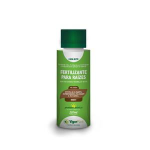 Fertilizante Robust 120ml Vigor Plant