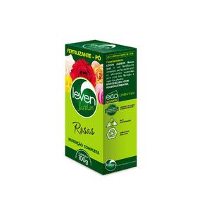 Fertilizante Rosas 100g Leven