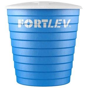 Fibra Vidro Capacidade 1500 L Multiuso Azul Diâmetro 1,74 m Altura 0,88 m