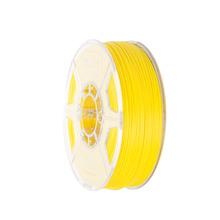 Filamento PLA 1,75mm 1Kg Amarelo Cliever