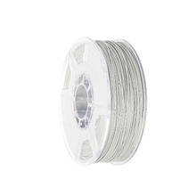 Filamento PLA 1,75mm 1Kg Cinza Cliever