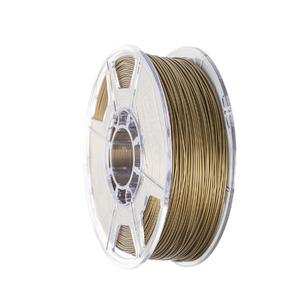 Filamento PLA 1,75mm 1Kg Dourado Cliever