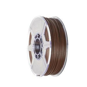 Filamento PLA 1,75mm 1Kg Marrom Cliever