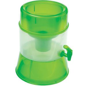 Filtro Água Aplicação Cozinha Verde Modelo Plus 24 cm