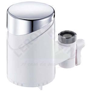 Filtro de Água Pentair 916-0018 Branco e Cromado PENTAIR Hidrofiltros